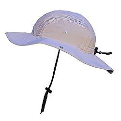 QUIPCO Commuter Anti UV Hat - Small