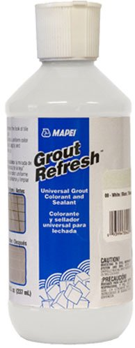 Grout Refresh - Straw - 8oz. Bottle
