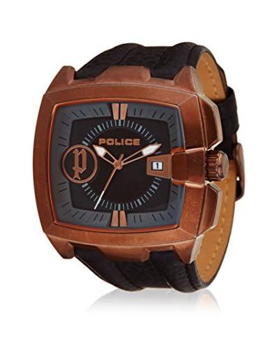 Police Reloj de cuarzo Man 13895JSQBR/02 47 mm