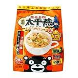 熊本 ご当地グルメ 元祖 太平燕 (たいぴーえん) チキン味 5食入X2個セット (くまモン マグカップサイズ イケダ食品)