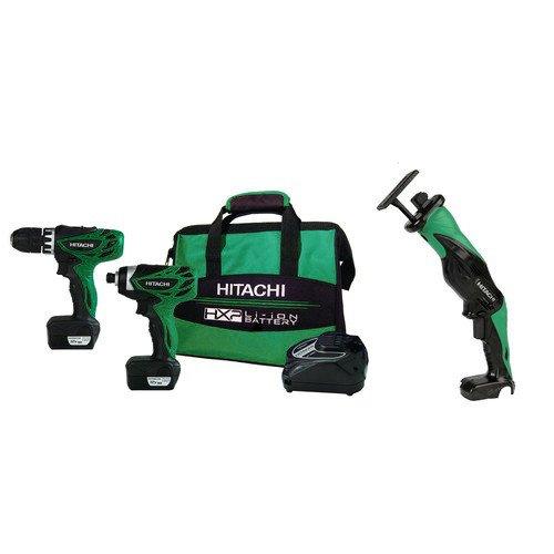 hitachi-kc10dflpr-bndl-12v-15-ah-cordless-hxp-lithium-ion-micro-drill-impact-driver-reciprocating-sa