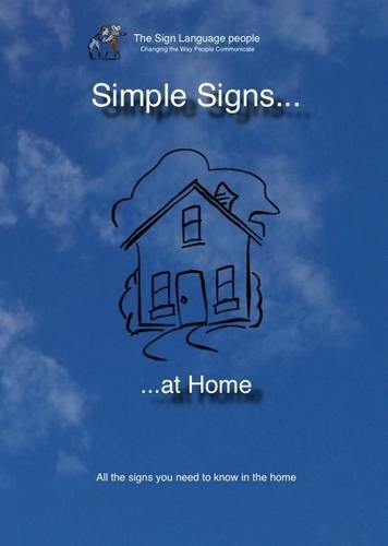 Simple Signs at Home: All the Signs You Need to Know in the Home [DVD]