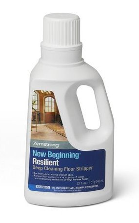 Armstrong Beginning Extra-Strength Floor Stripper, 32 oz Replaces Pattern Plus Shine Remover- 3Pack (Armstrong Linoleum Floor Cleaner compare prices)