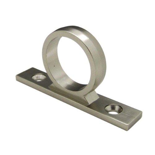 DF-SA155-SN - RV Shower Hose Ring - Brushed Satin Nickel