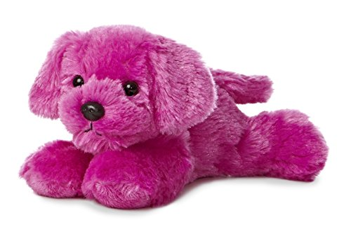 "Precious Pup Pink 8"" by Aurora - 1"
