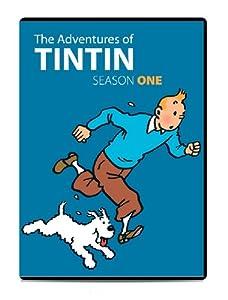 The Adventures Of Tintin: Season 1