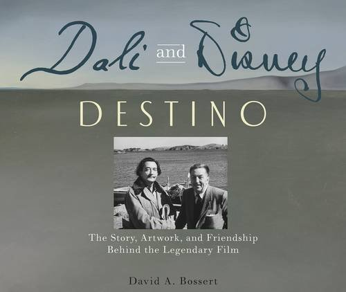 Dali & Disney. Destino (Disney Editions)