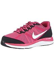 Nike Dual Fusion Run 3 Gs, Girls' Training Shoes