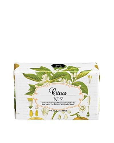 Hillhouse Naturals 6.6-Oz. Citrus No.7 Soap
