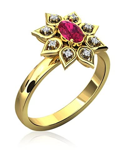 Jewellery of India Anillo