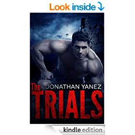 The Trials (The Elite Series - Book 2)