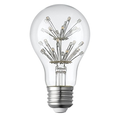 Lightstory Starry Led Bulb E26 Base 2200k A19 Edison