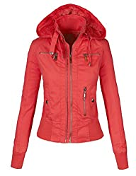 MBJ Womens Cozy Bomber Jacket