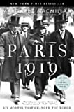 img - for Paris 1919: Six Months That Changed the World(Paperback) book / textbook / text book