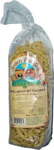 Strozzapreti del Gargano, 17.5 oz