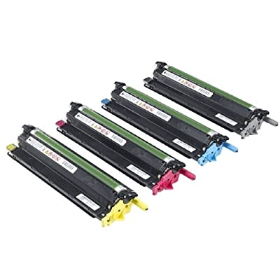 Dell TWR5P CMYK Imaging Drum Kits C2660dn/C2665dnf /C3760N/C3760DN/C3765DNF Color Laser Printer