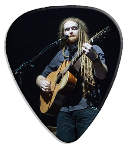 newton-faulkner-dw-big-live-performance-guitarra-pick