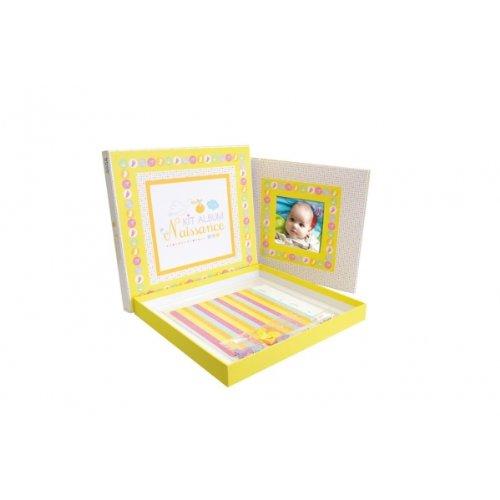 Artemio 11002151 Kit Album Birth