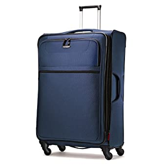 (再降)新秀丽29寸行李箱 紫色 $109.00 Samsonite LIFT 29 Spinner Expandable