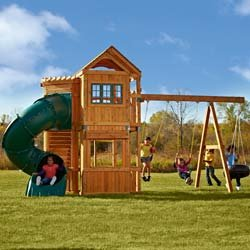Buy Durango Swing Set by Ababy