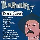 echange, troc Karaoke: Ruben Blades [Import USA Zone 1]