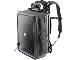 Pelican Products 0S1150-0003-110 ProGear S115 Sport Elite Photo/Laptop Backpack - Black