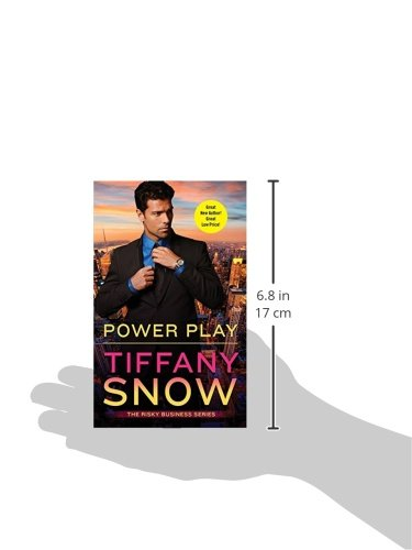 Power Play (Risky Business)