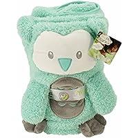 My Pet Blankie Grand Plush, Owl
