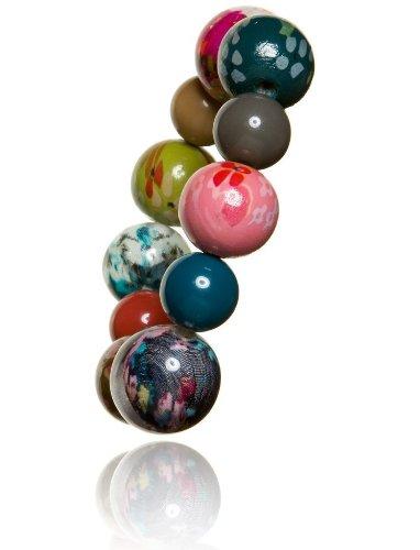 BEAU M Bracelet 100023132 TU multicoloured