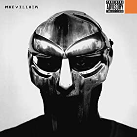 Supervillain Theme [Explicit]