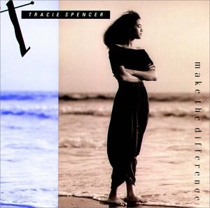 Tracie Spencer - Make The Difference - Amazon.com Music