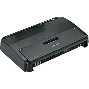 Amazon.com: Kenwood eXcelon KAC-X1R - Amplifier - 1-channel ...