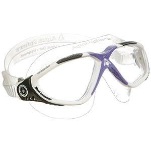 Buy Aqua Sphere Vista Lady Swim Mask by Aqua Sphere