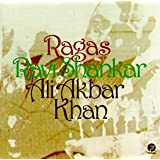 Ragaspar Ali Akbar Khan