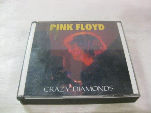 Pink Floyd - Crazy Diamonds (CD2) - Zortam Music