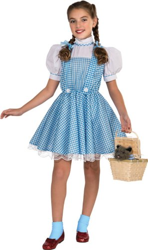 886494 (Large 12-14) Newest Child Dorothy (Dorothy Shoes From The Wizard Of Oz)