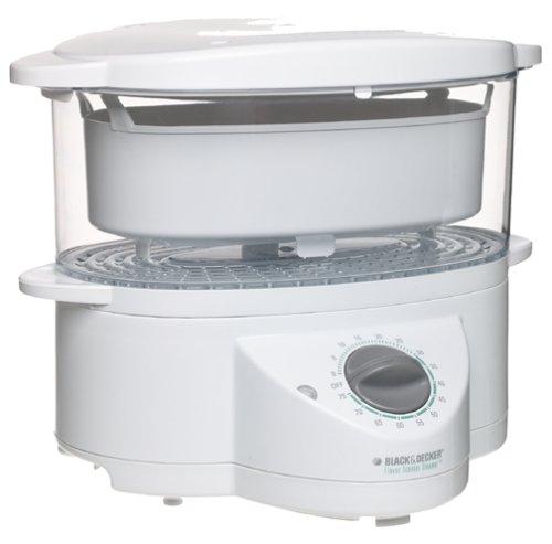 Black & decker handy steamer & rice cooker reviews – viewpoints. Com.