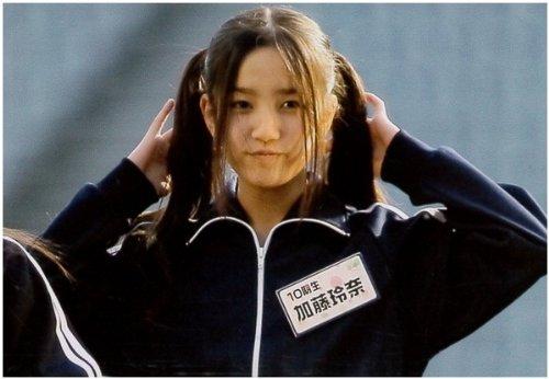 AKB48生写真 アイドルブロマイド【加藤玲奈】LGP036653