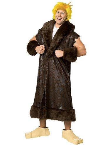 The Flintstones Barney Rubble Costume