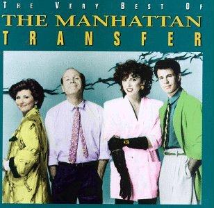 Manhattan Transfer - Manhattan Transfer - Greatest Hits - Zortam Music