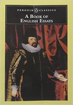 English essays book