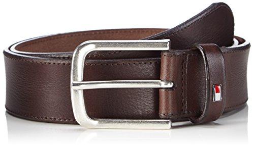tommy hilfiger herren g rtel ranger belt gr 95 cm braun testa di. Black Bedroom Furniture Sets. Home Design Ideas