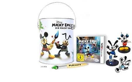 Disney Micky Epic: Macht der Fantasie - Limitierte Special Edition (exklusiv bei Amazon.de)