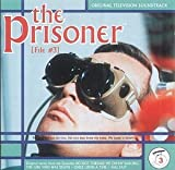 The Prisoner - File #3 [original soundtrack]