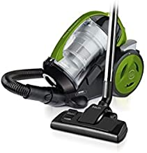 Polti Forzaspira MC330 Turbo - Aspirador multiciclónico sin bolsa