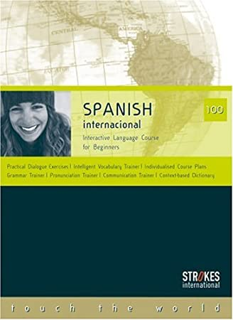 100 Beginner: Spanish (PC)
