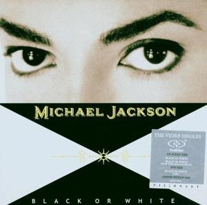Michael Jackson - Black Or White [Single] - Zortam Music