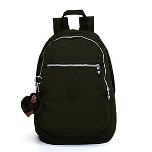 Kipling Challenger Medium Backpack (One Size, Ginko Leaf)