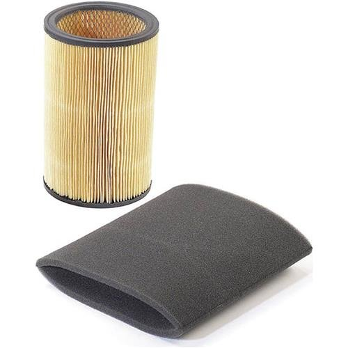 Shop-Vac 8017062 Air Cleaner Filter Replacement Kit (Shopvac Air Cleaner compare prices)