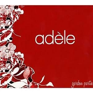 GARDEN PARTIE 2ÈME ALBUM , Adele